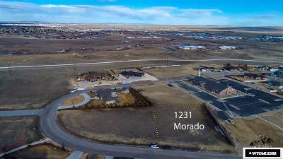 Casper Residential Lots & Land For Sale: 1231 Morado