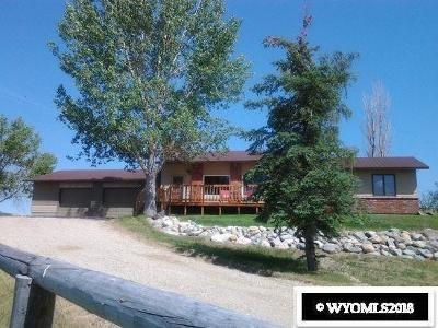 Buffalo Single Family Home For Sale: 61 Valley