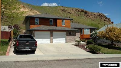 Green River Single Family Home For Sale: 420 Evans