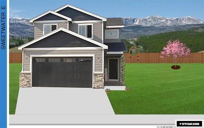 Buffalo Single Family Home For Sale: 678 Melody