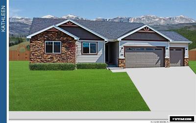 Buffalo Single Family Home For Sale: 655 Melody