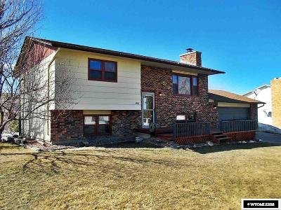 Single Family Home For Sale: 4940 Yesness