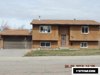 Single Family Home For Sale: 760 W 53rd