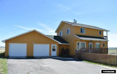 Buffalo Single Family Home For Sale: 34 Langdon