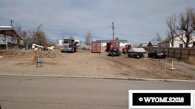Mills Residential Lots & Land For Sale: 4398 E Highway Street