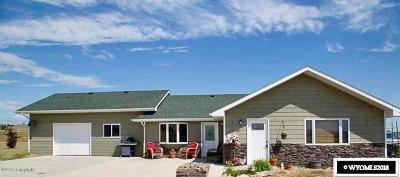 Buffalo Single Family Home For Sale: 32 Langdon