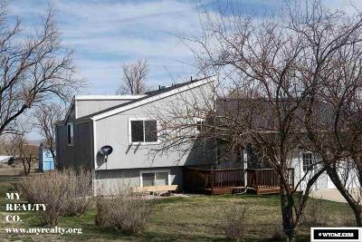 Douglas Single Family Home For Sale: 15 Cottonwood