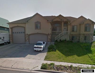 Evanston Single Family Home For Sale: 167 Elkridge Lane