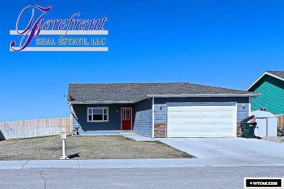 Bar Nunn Single Family Home For Sale: 5750 Antelope