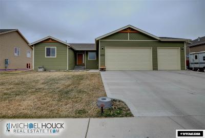 Bar Nunn Single Family Home For Sale: 5774 Antelope