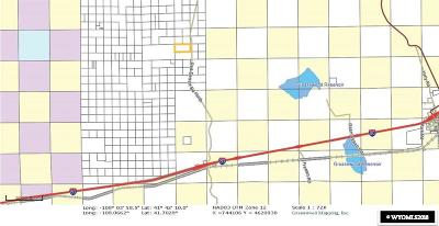 Rock Springs Residential Lots & Land For Sale: Red Desert