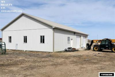 Douglas Commercial For Sale: 40 Orin Industrial