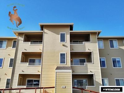 Casper WY Single Family Home New: $104,900