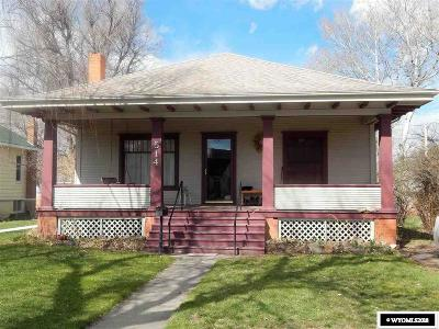 Douglas Single Family Home For Sale: 514 S 5th