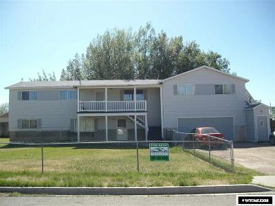 Mountain View Multi Family Home Pending-Continue To Show: 436 Sage