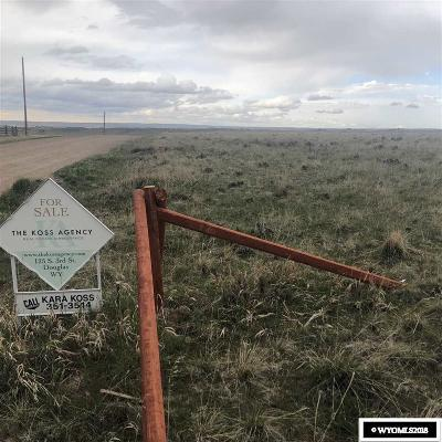 Douglas Residential Lots & Land For Sale: Dove