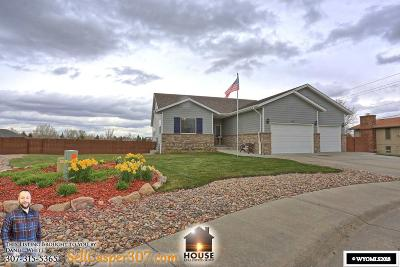 Single Family Home For Sale: 4720 E 15th