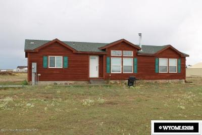 Big Piney WY Single Family Home For Sale: $199,000