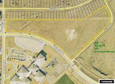 Douglas Residential Lots & Land For Sale: Richards