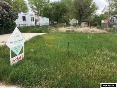 Douglas Residential Lots & Land For Sale: 1123 S 5th