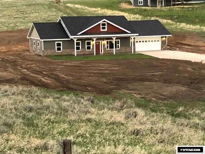 Buffalo Single Family Home For Sale: 3 Shoreline