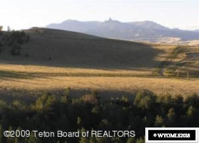 Residential Lots & Land For Sale: 11 Grandy Reservoir Trail
