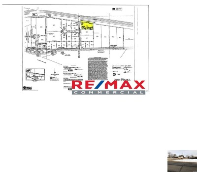 Evansville Residential Lots & Land For Sale: 261 Craig Thomas