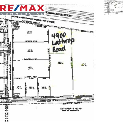 Evansville Residential Lots & Land For Sale: 4900 Lathrop