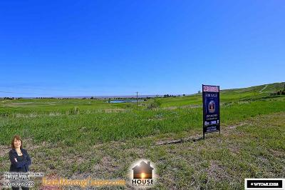 Casper Residential Lots & Land For Sale: 314 W 27th