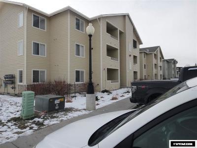 Casper Single Family Home For Sale: 2773 E 15th Unit 303