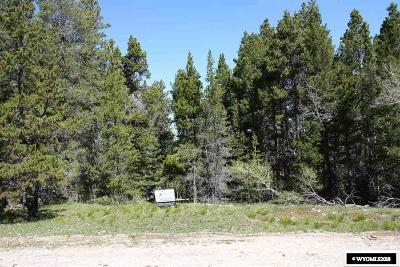 Casper Residential Lots & Land For Sale: 8804 Lazy Lane