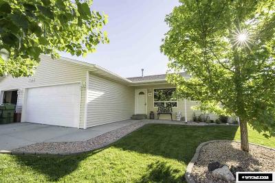 Douglas Single Family Home For Sale: 1102 Hatchet