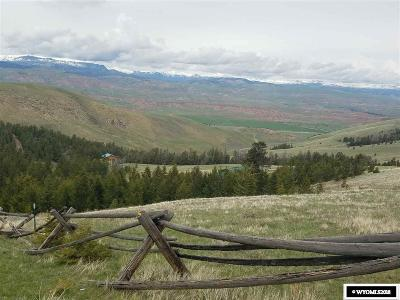 Residential Lots & Land Pending-Continue To Show: Lot 53 Geyser Creek