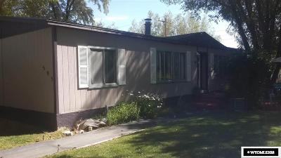 Mountain View Single Family Home Pending-Continue To Show: 595 Elm