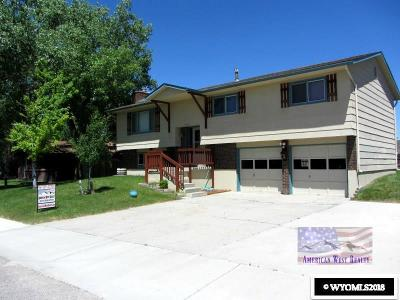 Douglas Single Family Home Pending-Continue To Show: 1002 Laredo