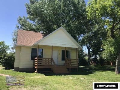 Douglas Single Family Home For Sale: 2 Irvine