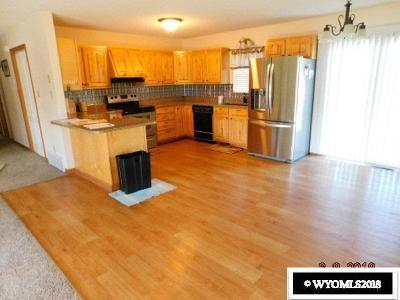 Douglas Single Family Home For Sale: 3 Crestview