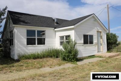Douglas Single Family Home For Sale: 153 St Hwy 59