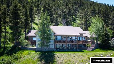 Casper Single Family Home For Sale: 6889 Mary Hester Rd