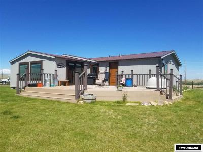 Big Piney WY Single Family Home For Sale: $275,000