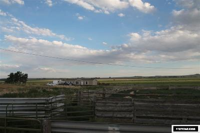 Fremont County Farm & Ranch For Sale: 182 Missouri Valley