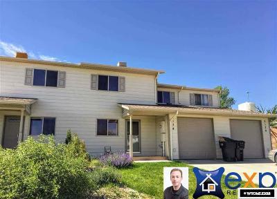 Casper Single Family Home For Sale: 2174 Frances