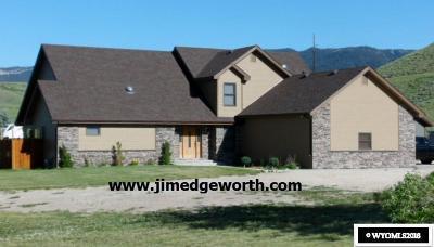 Casper Single Family Home For Sale: 4171 Squaw Creek Road
