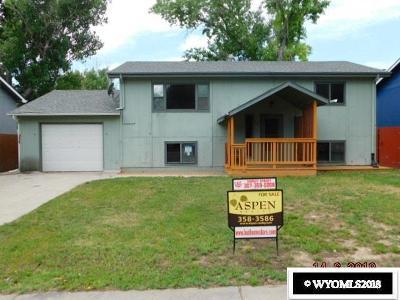 Douglas Single Family Home For Sale: 706 Harrison