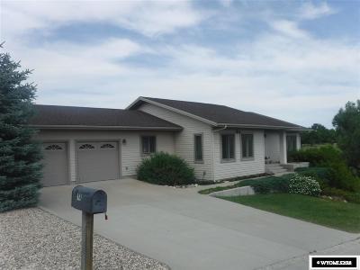 Buffalo Single Family Home For Sale: 921 Erie