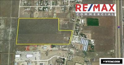 Casper Residential Lots & Land For Sale: 2590 Salt Creek Hwy
