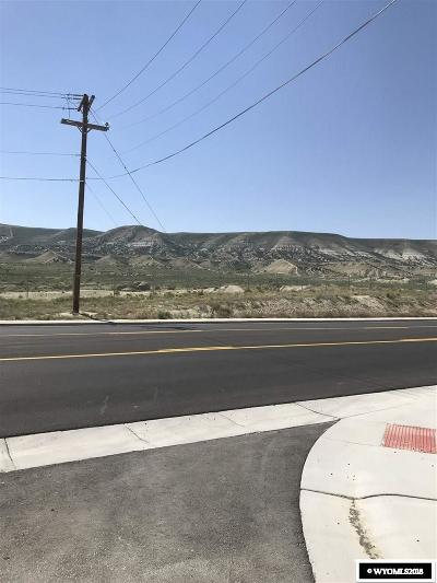Rock Springs Residential Lots & Land For Sale: 3440 Summit