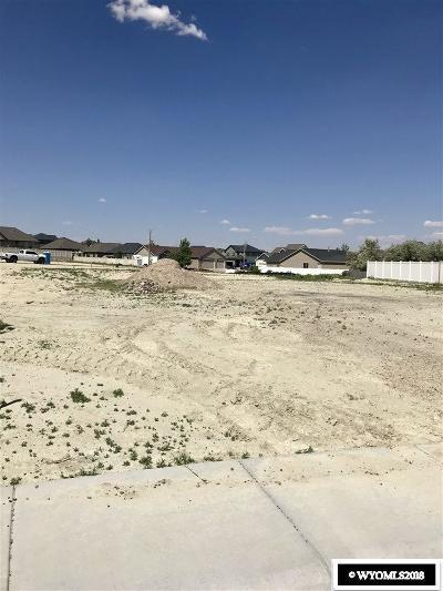 Rock Springs Residential Lots & Land For Sale: 3427 Via Fabriano
