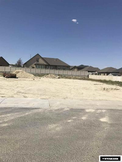 Rock Springs Residential Lots & Land For Sale: 3433 Via Fabriano