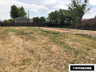 Residential Lots & Land New: 109 S Meadow
